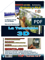 Saber Electrónica N° 293 Edición Argentina