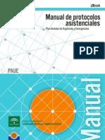 Manual de Protocolos Asistenciales 2013 Sas