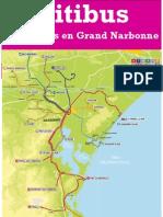 Plan Grand Narbonne