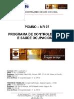 Pcmso - Ormec Porto de Sepetiba - Bpbs (Vale) = 2010