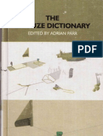 Deleuze Dictionary