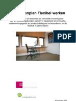 Tienpuntenplan_Flexibel_werken