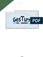 GesTurn Manual