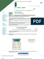 Excel Gantt Macro - Planificación de Proyectos con el diagrama Gantt