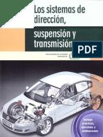 Suspension y Transmision
