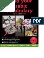 Arabic vocabulary