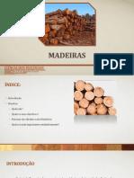 Madeira s