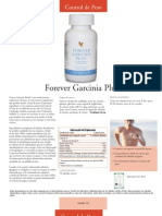 071 Forever Garcinia Plus Spa