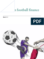 Focus on Football Finance