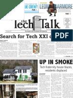 The Tech Talk 2.7.13