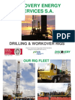 Brochure DISCOVERY Energy