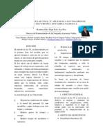Mendoza, I Metodologia de Las 5 S
