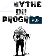 16982766 Le Mythe Du Progres Kirkpatrick Sale