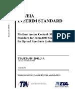 TIA/EIAINTERIM STANDARD