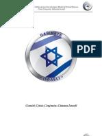 TEMARIO  GABINETE ISRAELÍ