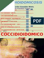 Coccidioidomicosis Micologia Juan