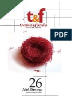Trama y Fondo (Revista)