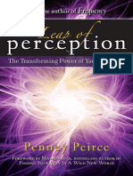 Leap of Perception by Penney Peirce - Excerpt