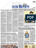 Pioneer Review, February 7, 2013