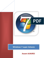 Windows 7 Super Astuces