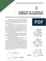 CAPITULO 03 - ELEMENTOS DE LA TEORIA DE TENSIONES Y DEFORMACIONES.pdf