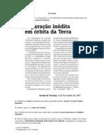 Ficha Notícia