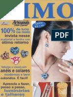 Trabalhos em FIMO Polymer Clay (Portuguese)