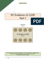095 Evidence for GOD Part 1
