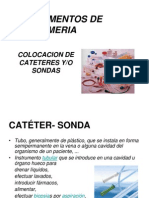 Fundamentos de Enfermeria-cateteres