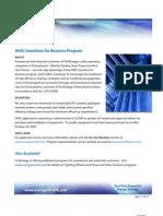 Metropolitan-Edison-Co-HVAC-Incentives-for-Business-Program-Flyer