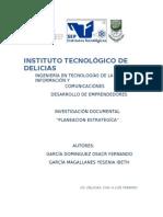 INSTITUTO TECNOLÓGICO DE investigacion documental_new