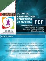 Guias de Reanimacion Pediatrica 2005