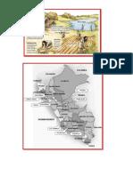 Mapa de Primeros Pueblos