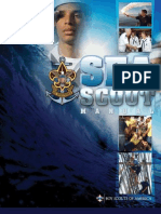 Sea Scout Manual