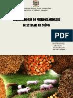 ESTIMULADORES DE MICROVILOSIDADES INTESTINAIS EM SUÍNOS