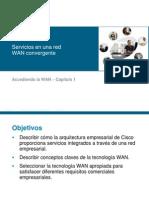 Cap 1 - Accediendo La WAN