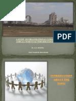Ambuja Cement Ltd - New Climate Survey Of