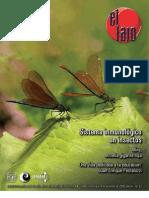 Sistema Inmunologico en Insectos