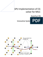 GPU CG Presentation