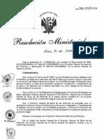 Rm Norma Tecnica Hepatitis b