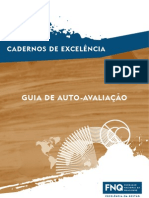 Cadernos Excelencia 2008 Avaliacao