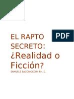79617833 El Rapto Secreto Samuel Bacchiocchi