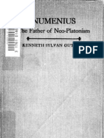 Numenius of Apamea