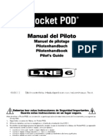 Pocket POD User Manual - Spanish ( Rev A )_new.rtf