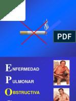 Clase de EPOC