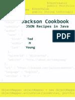 Jackson cookbook