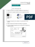 Pasos Para Activar PIC Simulator IDE