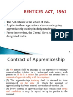 Apprentice Act 1961.ppt