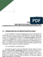 3grabacion de Microcontroladores Pic