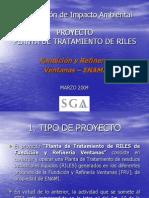 PLANTA DE TRATAMIENTO DE RILES.ppt
